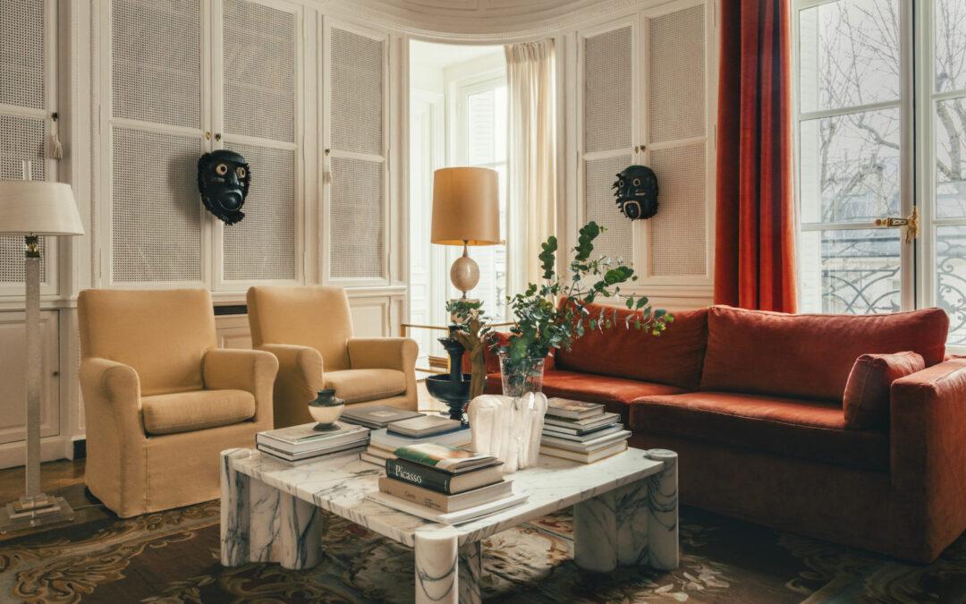 The top interior design trends of 2021, according to designers